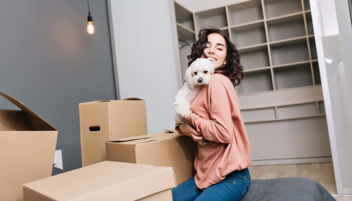 How to Rent with Pets