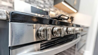 Photo of Should You Upgrade Your Appliances Before Selling Your Home?