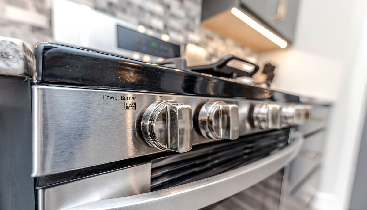 Upgrade Appliances Before Selling Home