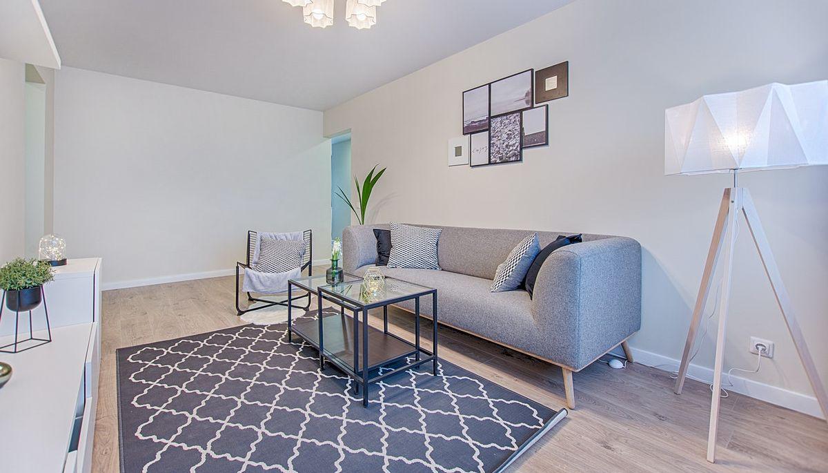 Benefits Apartment Living