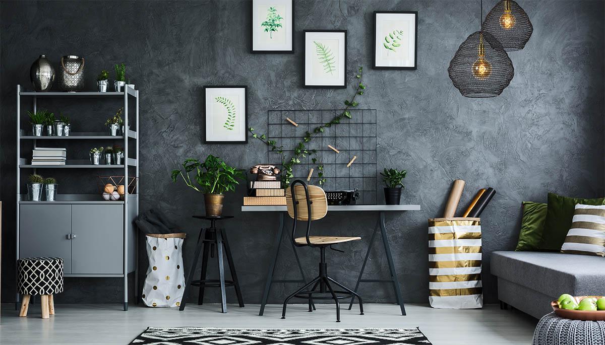 Modern Decoration Tips