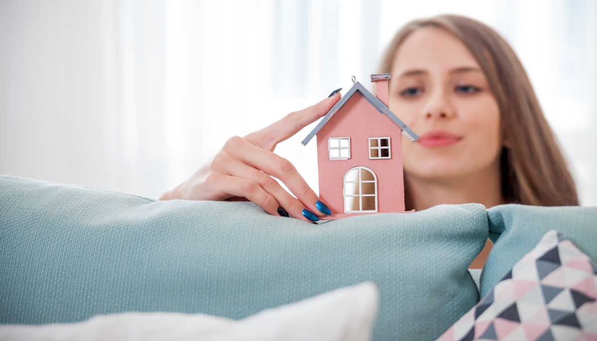 More Women Are Property Owners Than Ever Before
