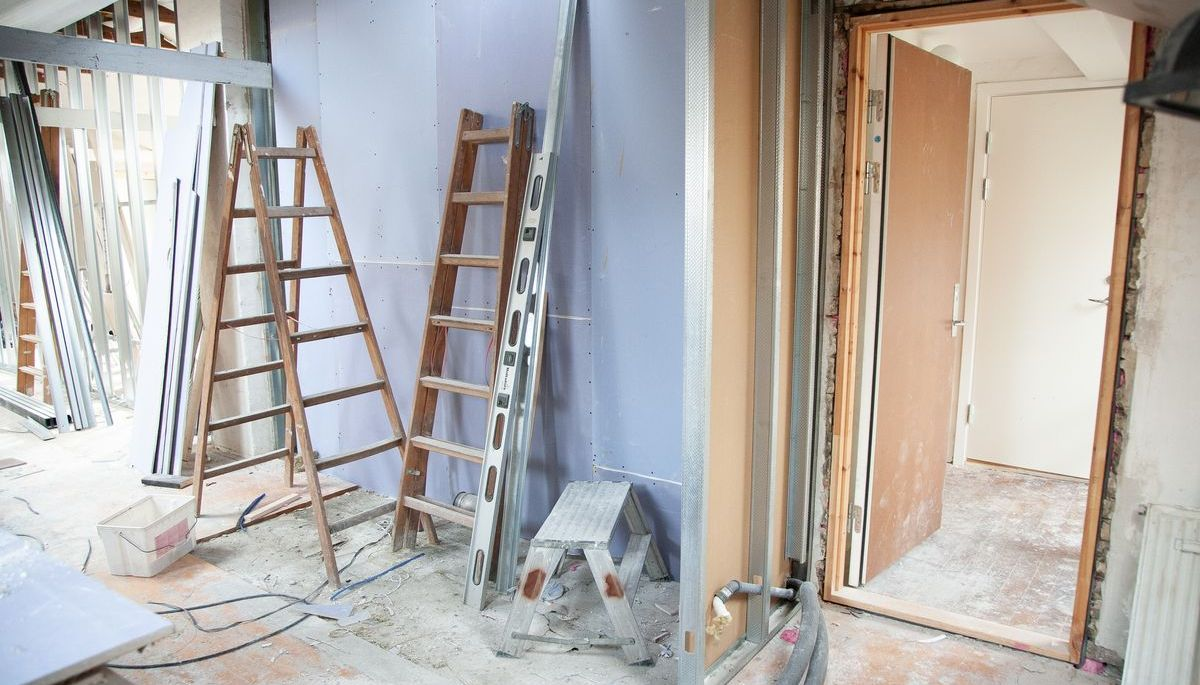Renovations Increase Value Home