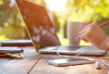 Photo of 5 Ways to Take Your Real Estate Business Fully Remote
