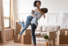 Photo of 6 Simple Things to Do Before Moving Into a New Home