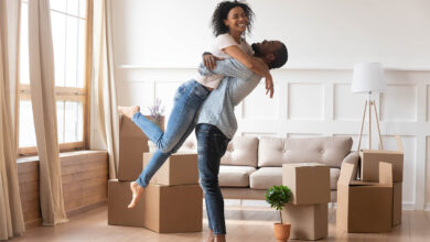 Things to Do Before Moving Into a New Home