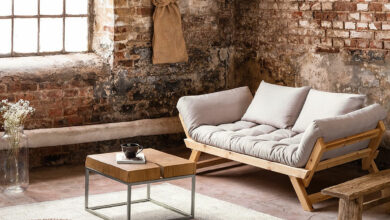 Photo of Wabi-Sabi in Home Design – Create a Place of Peace and Tranquillity