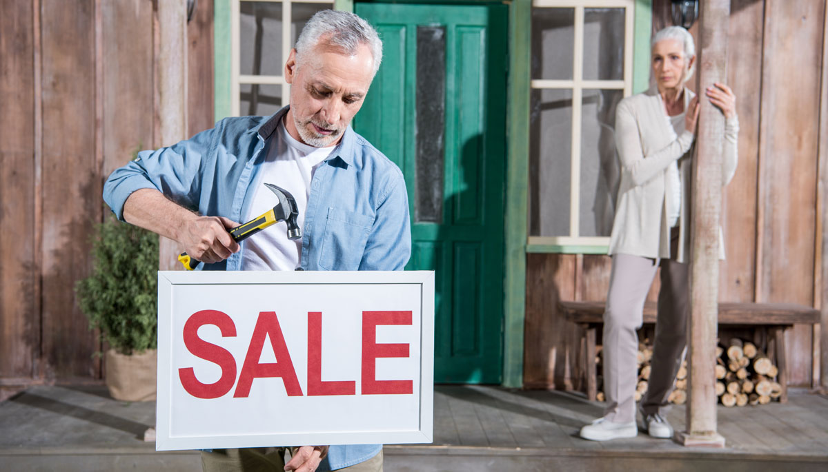 Why Your Property Is Not Selling