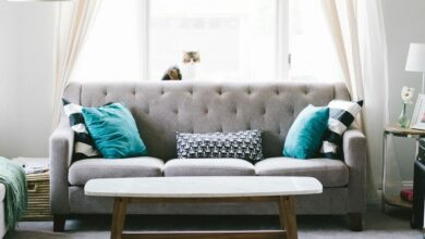 Photo of 4 Ways to Know It's Time for New Furniture