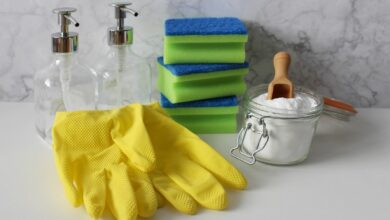 Photo of 5 Clues You're Cleaning Your House Wrong!
