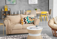 Ways to Update Your Rented Home Without Damaging a Thing