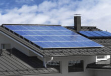 Photo of Top 4 Benefits of Having Solar Panels on Your Roof