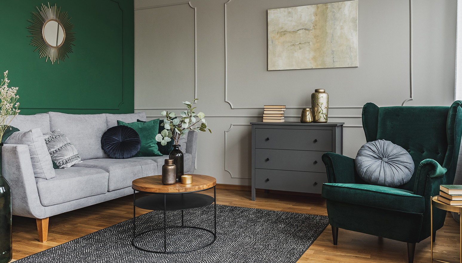 Living Room Design Mistakes