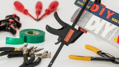 Photo of 5 Must-Have Tools for Home Improvement