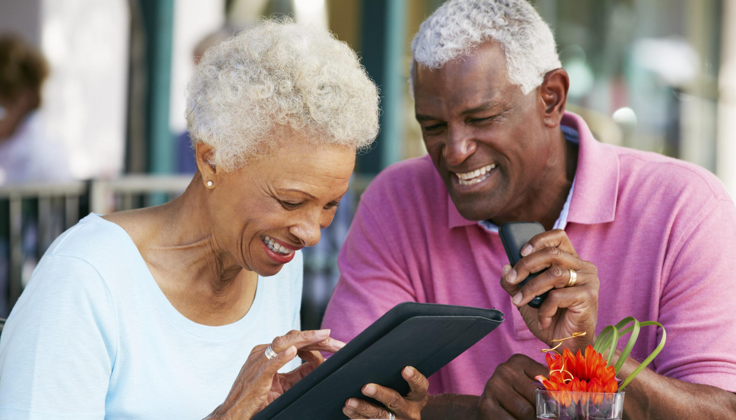Top Retirement Trends