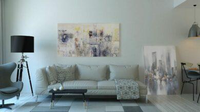 Interior Ideas Help Make Happier Home