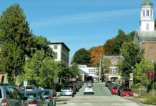 Things Consider Before Moving Small Town