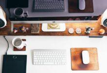 Ways Improve Home Office Setup