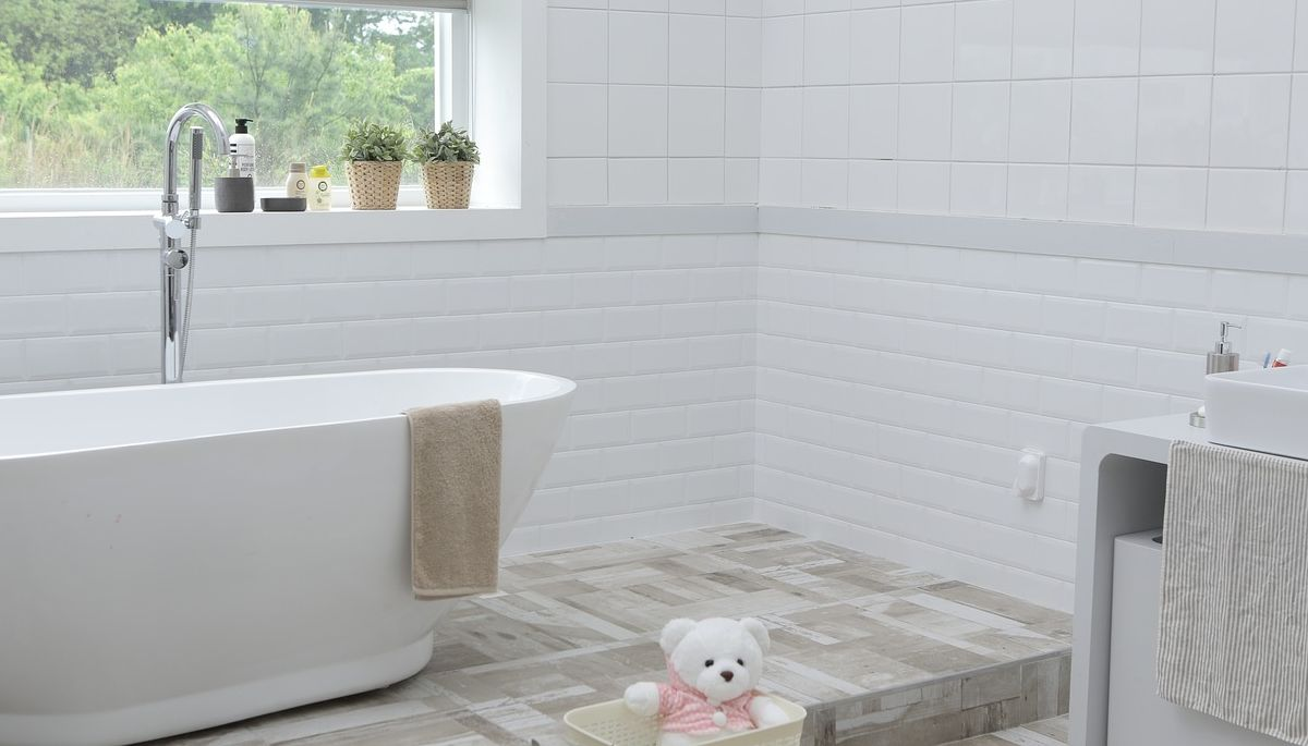 Ways to Make Your Old Bathroom New Again