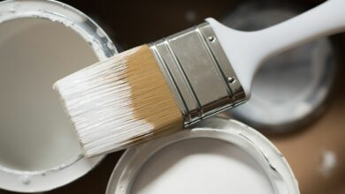 Home Improvement Projects Tackle Before Moving New House