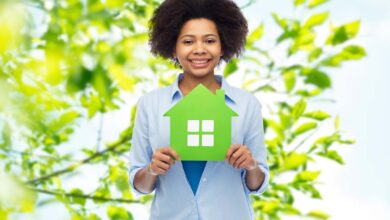 Ways to Turn Your House into a Green Home