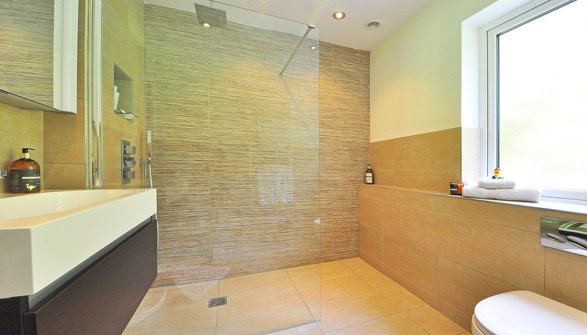 Bathroom Open House Ready