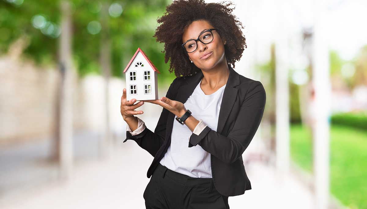 Buying a House with Student Debt