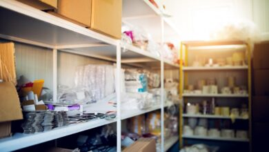 Things You Should Never Store In A Garage