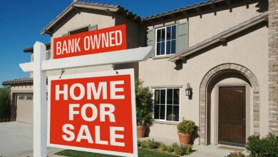 Tips to Find Properties at Bank-Mandated Sales