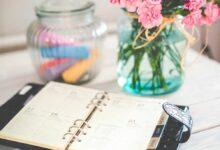 Start Organising Home
