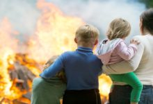 Habits That Could Burn Down Your House