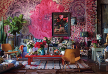 5 Easy Tips to Nail Maximalist Decor