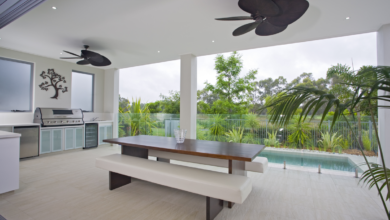 5 Extra Advantages Outdoor Entertainment Areas Offers