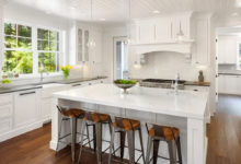 Photo of 5 Main Reasons Why Kitchen Islands Aren't Loved