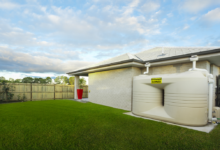 5 Ways a Water Tank Can Improve Your Lifestyle
