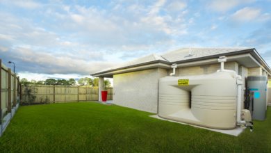 Photo of 5 Ways a Water Tank Can Improve Your Lifestyle
