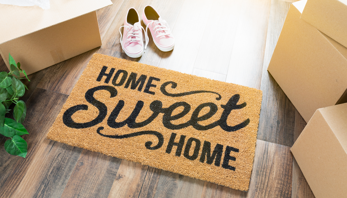8 Helpful Tips for Finding Your New Home