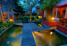 Photo of These 5 Backyard Landscaping Ideas Will Make You Want to Spend More Time Outside